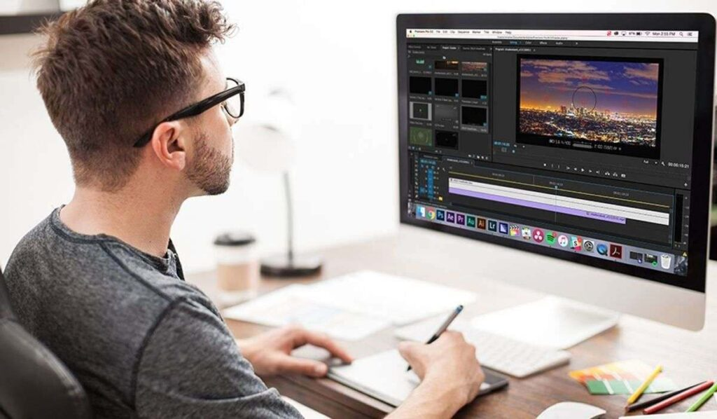 video editing tools for 2021