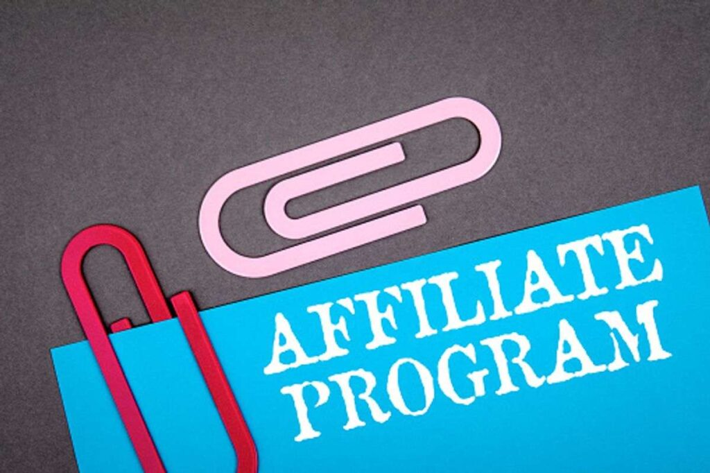 Merchant Affiliate Programs - What Is the Best Affiliate Network? 1