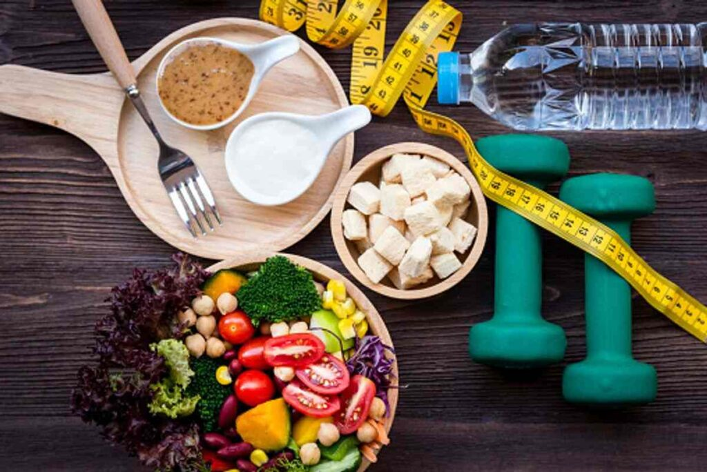 What not to eat to lose weight
