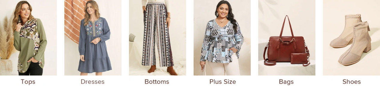 New Chic Clothing Reviews