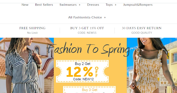 Florcoo Clothing Reviews